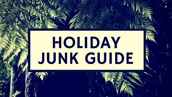 Holiday Junk Guide